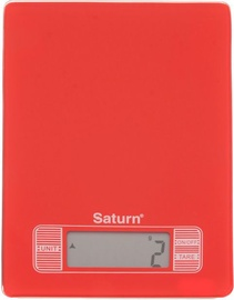 Saturn ST-KS7235 Red
