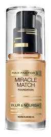 Max Factor Miracle Match 30ml 45