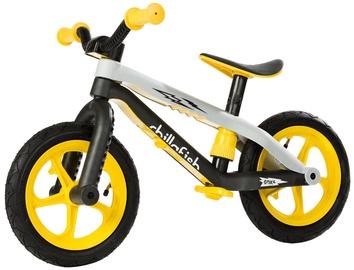 Balansinis dviratis Chillafish BMXie Yellow