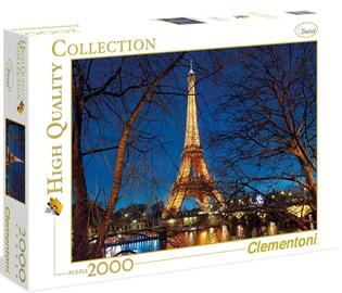 Clementoni High Quality Puzzle Paris 2000pcs 22189