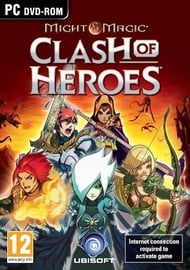 Might and Magic: Clash of Heroes PC