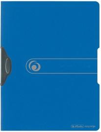 Herlitz Express Clip 11227030 Opaque Blue