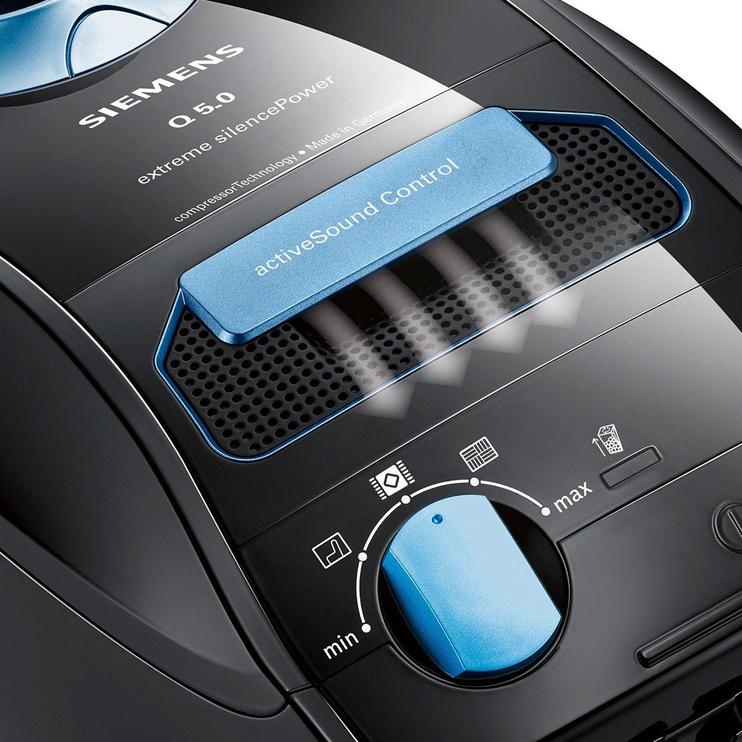 Siemens Q5.0 VSQ5X1230