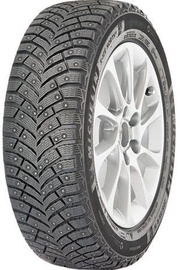 Michelin X-Ice North 4 With Studs 215 55 R18 99T XL RP
