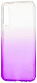 Evelatus Gradient Back Case For Samsung Galaxy A50 Purple