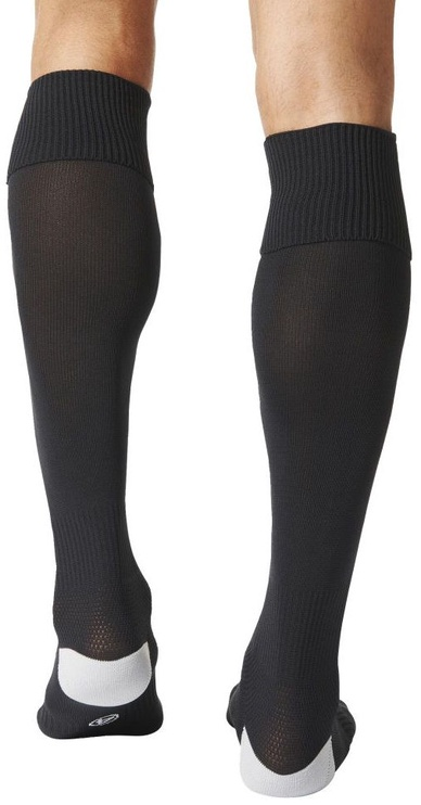 Носки Adidas, белый/черный, 46