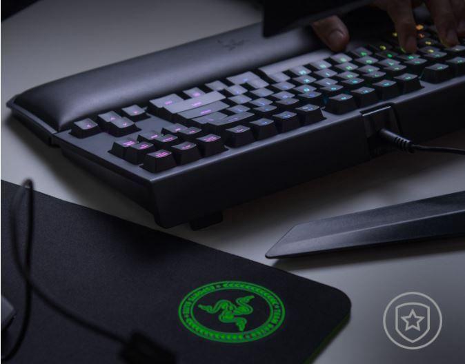 Razer Mechanical Gaming Keyboard