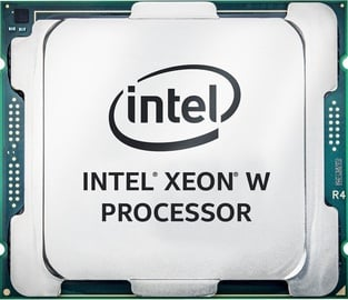 Intel® Xeon® W-2125 4GHz 8.25MB TRAY CD8067303533303S