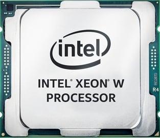 Процессор сервера Intel® Xeon® W-2125 4GHz 8.25MB TRAY, 4ГГц, LGA 2066, 8.25МБ