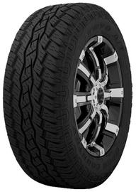 Žieminė automobilio padanga Toyo Tires Open Country A/T Plus, 285/60 R18 120 T XL E E 73
