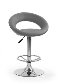 Halmar H-15 Bar Stool Grey
