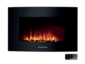 Beper RI.503 Electric Wall Fireplace