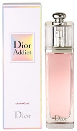 Туалетная вода Christian Dior Addict Eau Fraiche 2014 100ml EDT