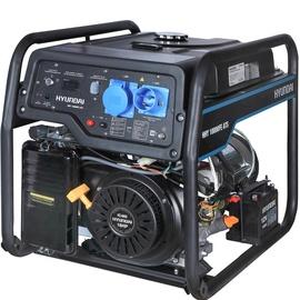 Генератор Hyundai HHY 10000FE ATS, 7500 Вт