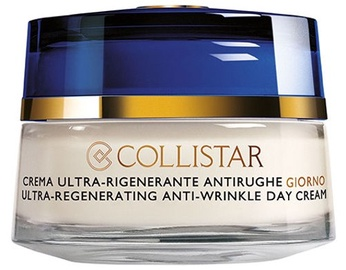 Collistar Ultra Regenerating Anti Wrinkle Day Cream 50ml