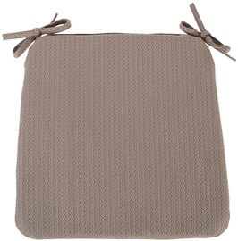 Home4you Chair Pad Rio 39x39cm Beige