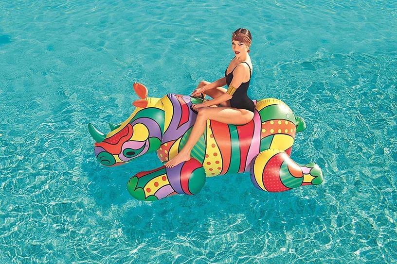 Bestway Rhino Pool Float