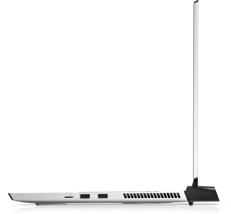 Ноутбук Alienware m17, 32 GB, 1 TB, 17.3 ″