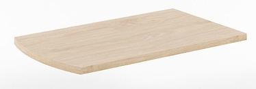 Skyland V 302 Desk Extension 130x80cm Devon Oak