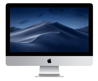 "Apple iMac / MRT42ZE/A / 21.5"" Retina 4K / Core i5 / 8GB RAM / 1TB Fusion"