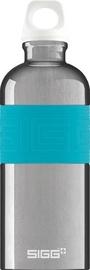 Sigg Water Bottle CYD Alu Aqua 1L