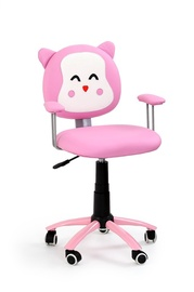 Halmar Chair Kitty Pink