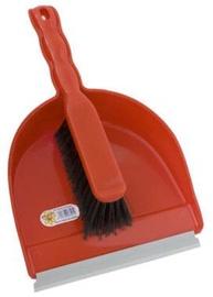 Cavallo Dustpan & Brush Extra