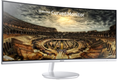 "Monitorius Samsung C34F791, 34"", 4 ms"