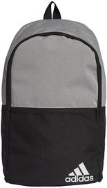 Adidas Daily II Backpack GE6152 Black/ Grey