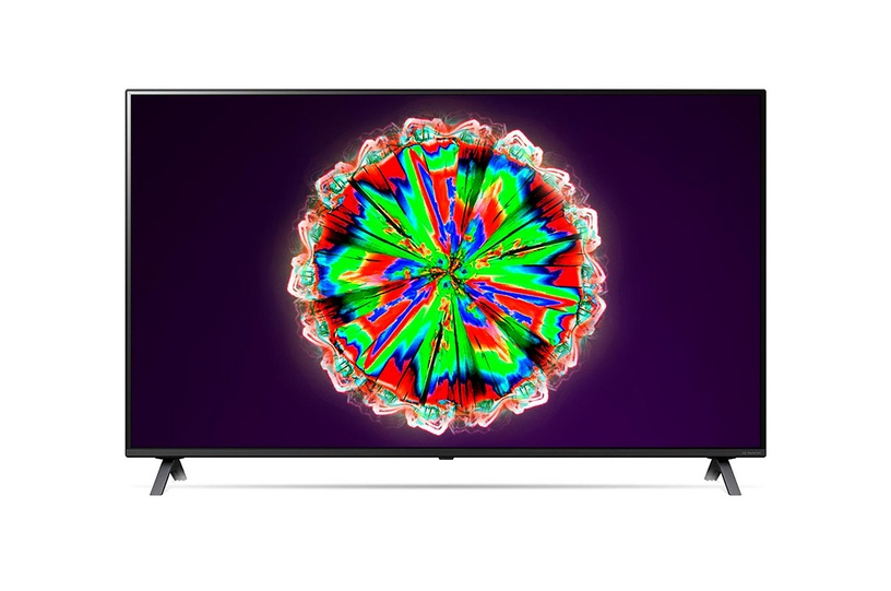 Televiisor LG 55NANO803NA NanoCell