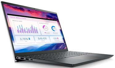 Ноутбук Dell Vostro 5410, Intel® Core™ i7-11370H, 16 GB, 512 GB, 14 ″