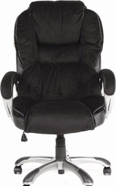Chairman Executive 434N Velvet Black