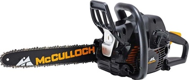 McCulloch CS 35 Chainsaw 14''