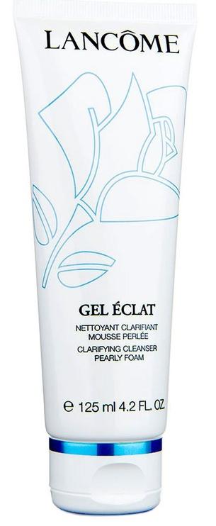 Makiažo valiklis Lancome Gel Eclat Clarifying Foam Cleanser, 125 ml