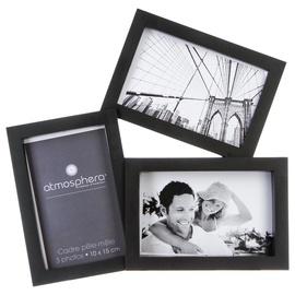 Nuotraukų rėmelių koliažas, 29.5 x 28.7 cm