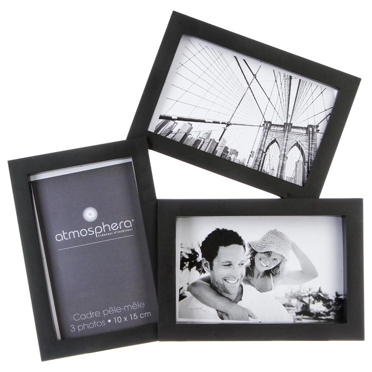 Фоторамка Photo frame 29.5x28.7cm 130258