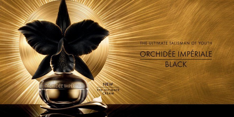 Guerlain Orchidee Imperiale Black The Cream 50ml