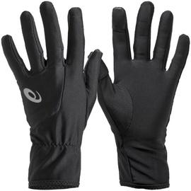 Asics Running Gloves 3011A011-001 Black L