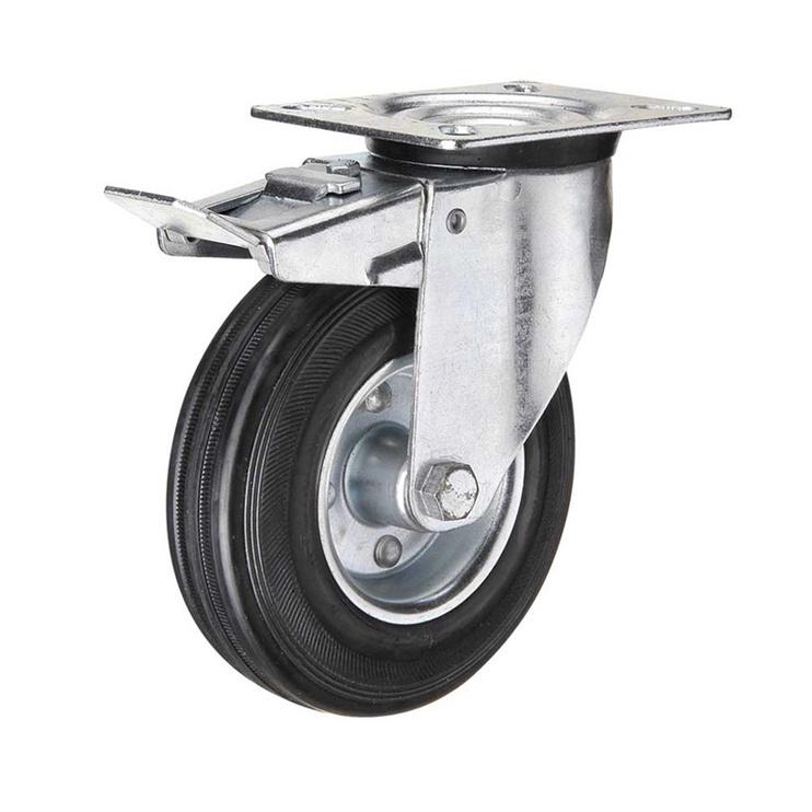 Vežimėlio ratukas Vagner SDH 48160B