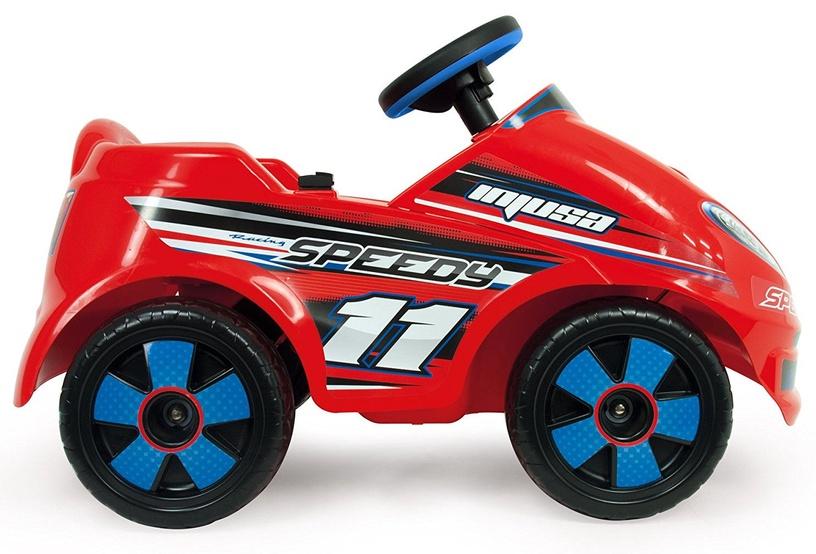 Injusa Speedy Car I-7141