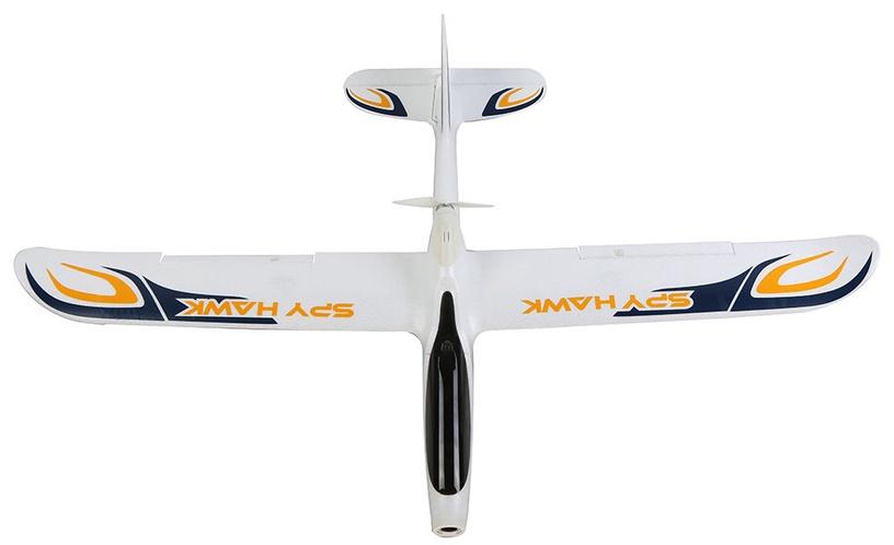 Žaislinis lėktuvas Hubsan H301S FPV Spy Hawk