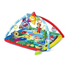 Brights Starts Caterpillar And Friends Play Gym 90575