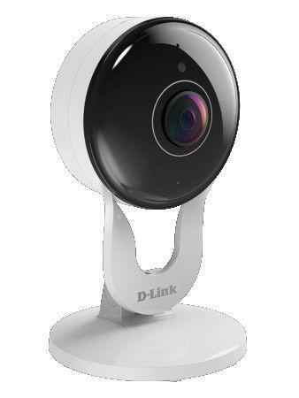 D-Link DCS-8300LH HD Wi-Fi Camera