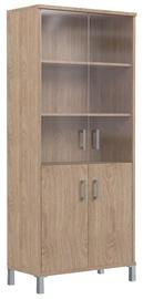 Skyland Born Office Cabinet B 430.5 90х45х205.4 Oak