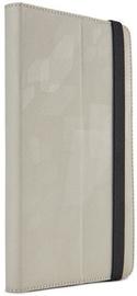 """Case Logic CBUE-1207 Surefit Folio For 7"""" Tablets Concrete"""