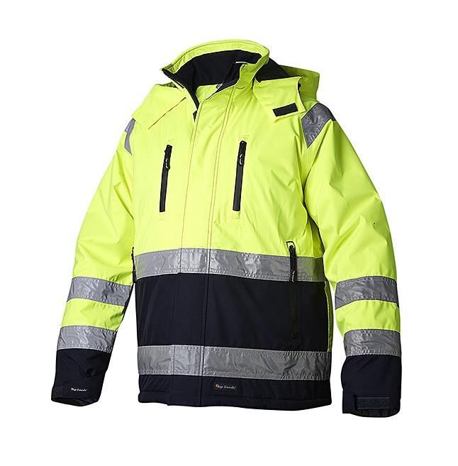 Tööjakk, Top Swede, talve, XL