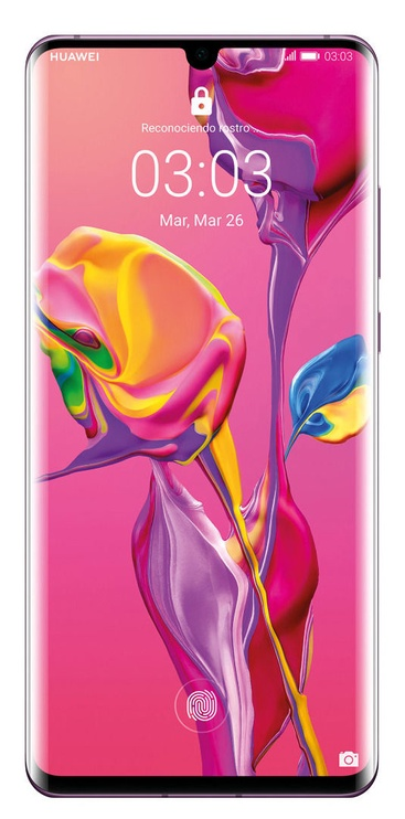 Huawei P30 Pro 8/128GB Dual Misty Lavender
