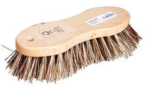Coronet Hand Brush 20cm Wood