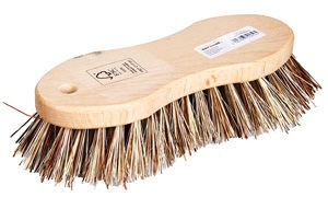 Coronet Hand Brush 20cm Wood