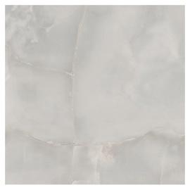 Akmens masės plytelės Pomigliano Grey Lapp, 60 x 60 cm